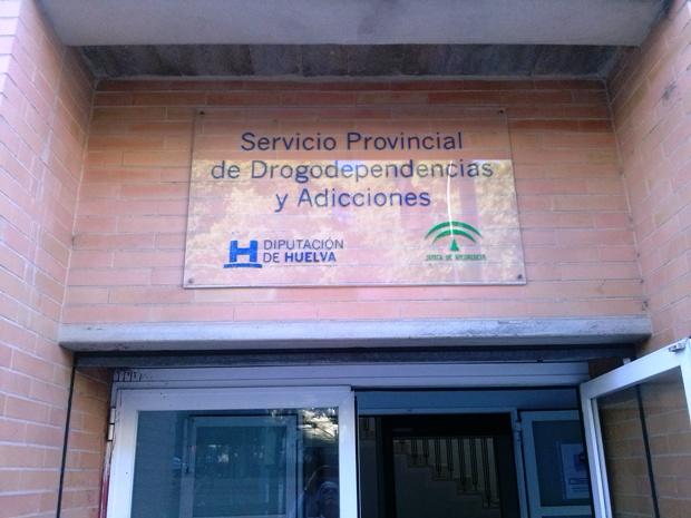El Servicio Provincial de Drogodependencias y Adicciones hace balance