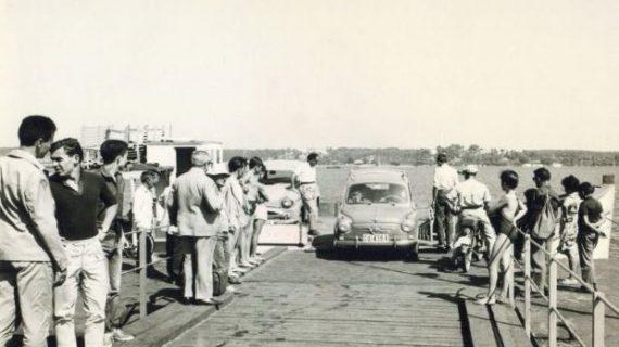 Relaciones históricas de Huelva y Punta Umbría. Cuando no tenían comunicación (II)