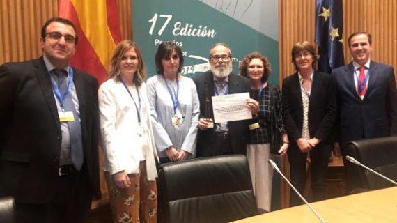 Premio nacional para un estudio sobre Urgencias de los Hospitales Juan Ramón Jiménez de Huelva y 12 de Octubre de Madrid