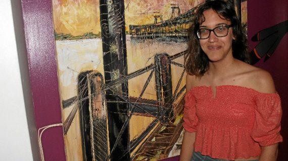 El esfuerzo y la lucha de Cinta Hidalgo y su familia, principales armas contra los estragos de su sordoceguera