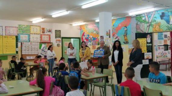 La Fundación Cepsa con los niños y jóvenes de Huelva