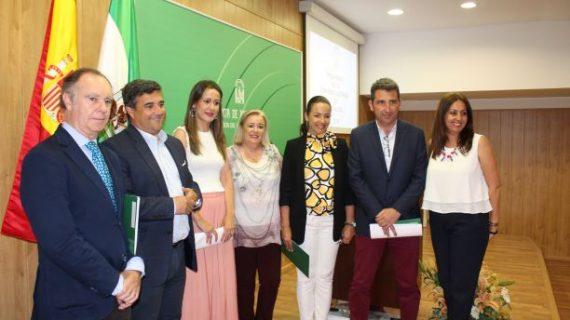 La Junta de Andalucía presenta los presupuestos para la provincia de Huelva para 2019
