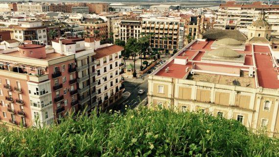 Mesa de la Ría presenta alegaciones al Proyecto Urbanístico del cabezo de Mundaka