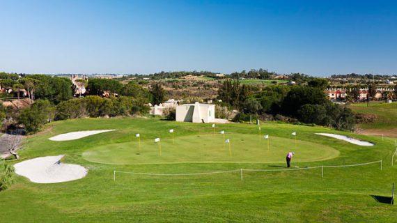 Islantilla albergará el próximo sábado el V Torneo de Golf 'Ciudad de Lepe'