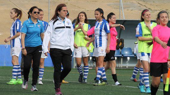 El Sporting Puerto de Huelva completa su cuerpo técnico con la incorporación de Jenny Benítez y Patri Ojeda