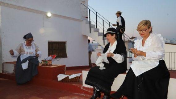 Visitas nocturnas a la casa natal de Juan Ramón Jiménez de Moguer durante los meses de julio y agosto