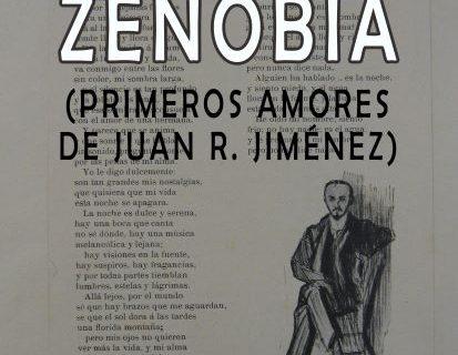 El último libro sobre Juan Ramón Jiménez aborda la relación del Nobel con las mujeres