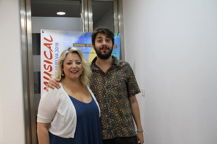 Salvador Sobral actuará el próximo 26 de julio en el Foro Iberoamericano de La Rábida