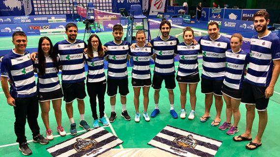 El Recre IES La Orden encuentra el suficiente respaldo económico para participar en el Campeonato de Europa de Clubes