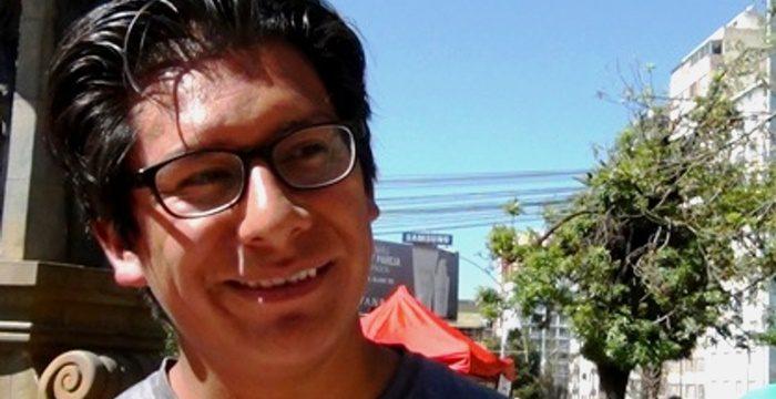 El escritor boliviano Rodrigo Urquiola Flores se alza con el XXV Premio de Relatos José Nogales con su cuento 'Ashley'
