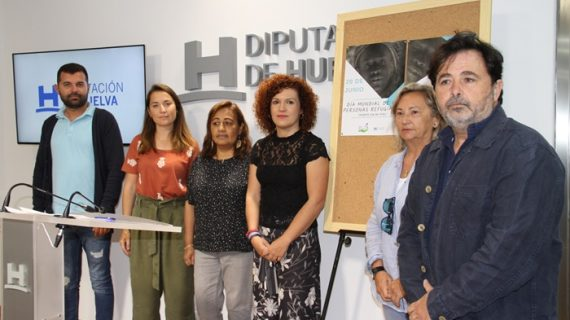 La Mesa de Apoyo al Refugiado organiza una serie de actividades de sensibilización
