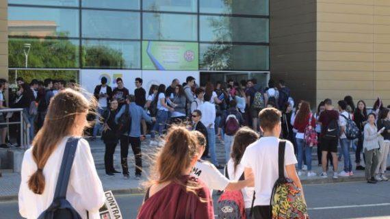 La prueba de acceso a la Universidad se realizará en Andalucía entre el martes 7 y el jueves 9 de julio