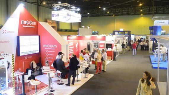 La industria onubense presente en la tercera edición del Salón Internacional de la Minería