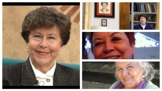 Mujeres pioneras: Las primeras alcaldesas de la democracia en la provincia de Huelva
