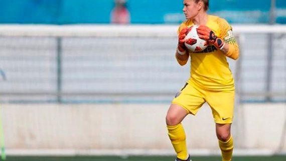 El Sporting Puerto de Huelva hace oficial el regreso al equipo de la portera Chelsea