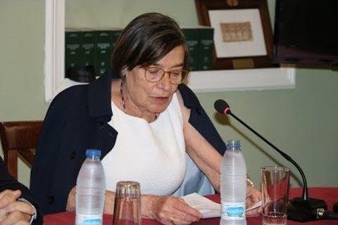 Una conferencia de la historiadora Consuelo Varela sobre Magallanes y Elcano abre el lunes los Cursos de Verano de la UNIA 2019