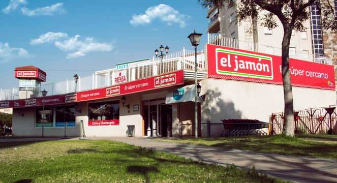 Supermercados El Jamón firma la adquisición de 23 tiendas DIA en diferentes provincias andaluzas
