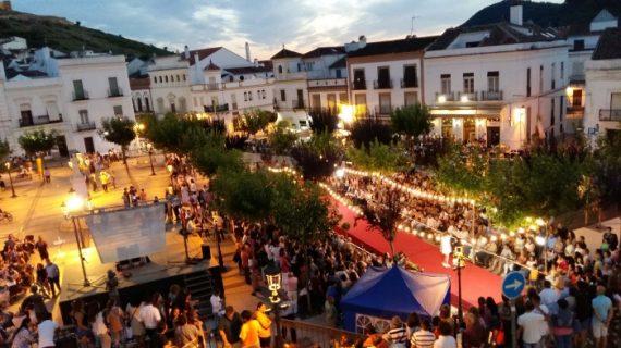 Llega en Aracena la séptima edición de 'El Centro en Fiestas'