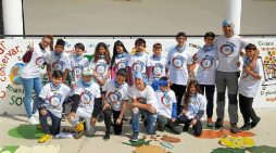 El reto 'Hoy pedaleo por ti' une sierra y costa onubense para luchar contra la desnutrición infantil en Guatemala