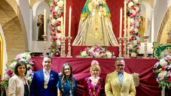 Pregón de Romería en La Redondela de nuevo con firma y voz femenina