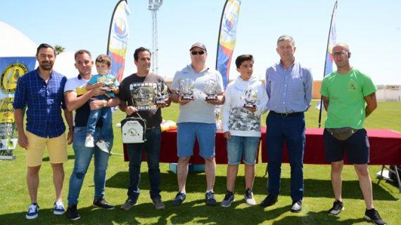 Palos de la Frontera acoge la primera edición del Concurso de Silvestrismo 'Carabelas'