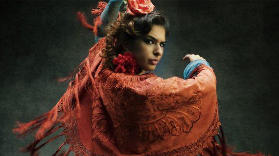 La 'Paletilla Flamenca' llega a su undécima edición en Castillejos