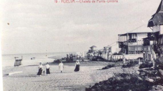 Relaciones históricas de Huelva y Punta Umbría (I)