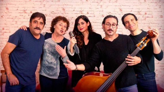 La famosa comedia 'Volvió una noche' llega el jueves y el viernes al Gran Teatro