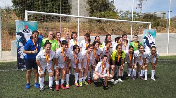 La Universidad de Huelva cierra la temporada con excelentes resultados en los Campeonato de España y de Andalucía