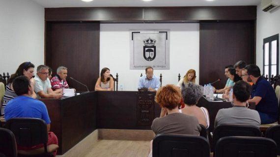 Hinojos aprueba esta semana los presupuestos de la Cuenta General de 2018