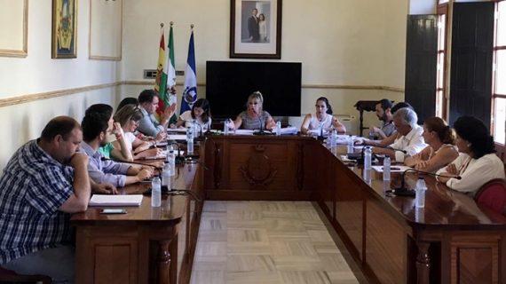 San Juan del Puerto liquida sus presupuestos de 2018 acorde a la ley de estabilidad presupuestaria