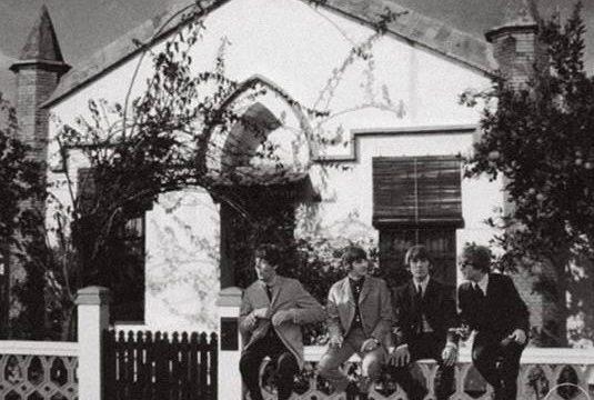 El paso de The Beatles por Huelva que dio lugar a la mítica 'Yesterday'