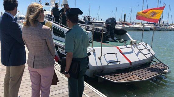 Colaboración entre autoridades y propietarios de embarcaciones para garantizar una navegación segura