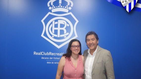 El Sporting Club de Huelva jugará en el Nuevo Colombino y la Ciudad Deportiva