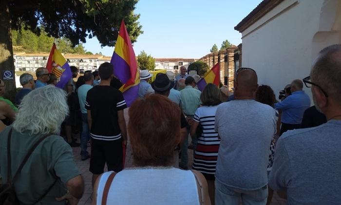 El Museo de Nerva acoge unas jornadas sobre Memoria Democrática