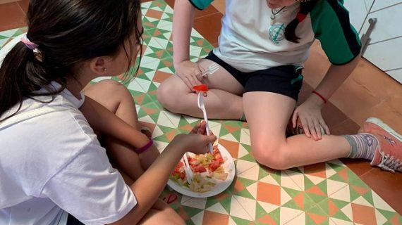 Se aprueba una subvención para fomento de la actividad física para mayores y la alimentación saludable infantil