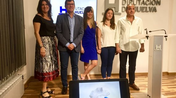 La artista Ana Barriga y el colectivo Fuentesal&Arenillas, ganadores de las Becas Daniel Vázquez Díaz 2019