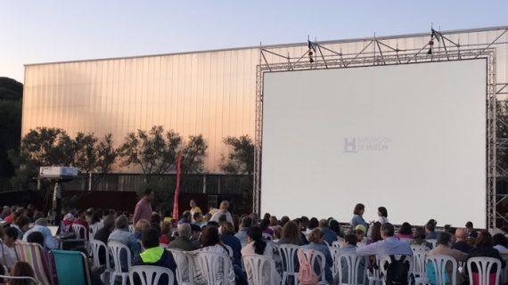 'Campeones' inaugura el ciclo 'Cine bajo las Estrellas de La Rábida' en el Parque Celestino Mutis