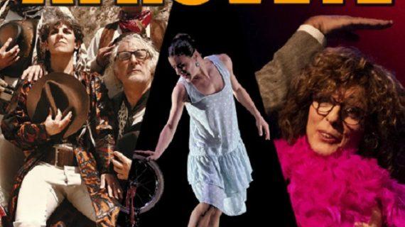 La danza, el circo y el teatro tomarán las calles de Niebla este verano