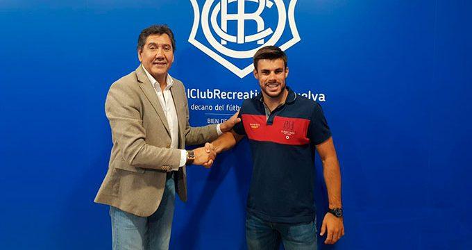 Miguel Cera y Gustavo Quezada se unen al proyecto del Recreativo de Huelva para su nueva aventura 2019-20