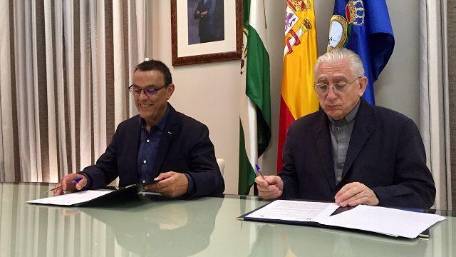 La Palmadel Condado recibirá la restauración de la Imagen de Nuestra Señora de Guía