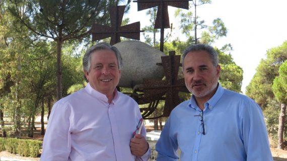 Un curso de la UNIA en la sede de La Rábida aborda el tema del liderazgo en el siglo XXI