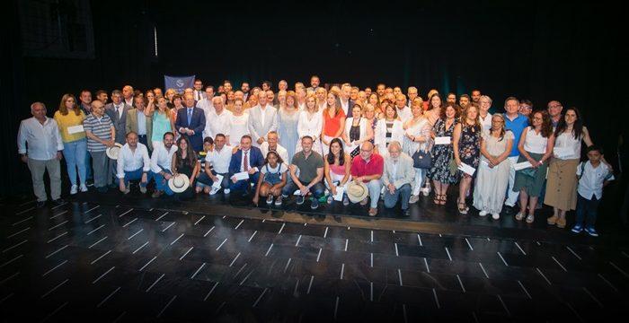 Un total de 72 entidades reciben cofinanciación a sus proyectos en la Convocatoria Puerto Ciudad 2019