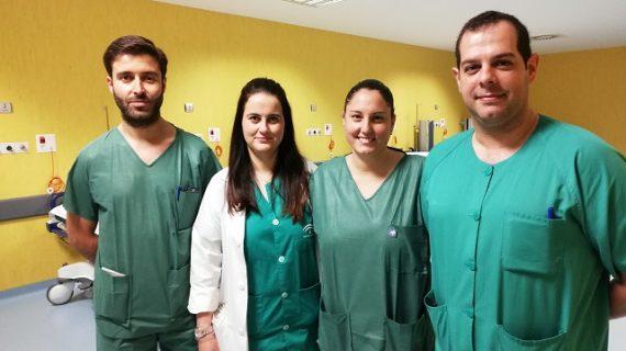 El Hospital Infanta Elena usará una nueva toxina para la cirugías de hernias de gran tamaño