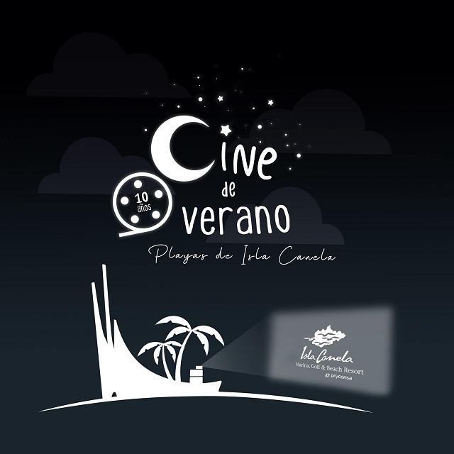 Ayamonte inaugura sus noches de Cine de Verano con Como entrenar a tu dragón