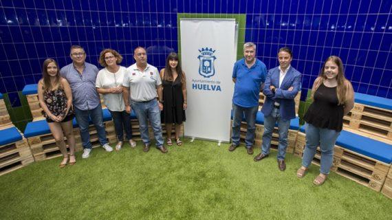 La IV Lanzadera de Empleo de Huelva concluye con un 60% de inserción laboral