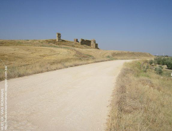 Las calzadas romanas de Huelva, el origen del actual diseño de las carreteras onubenses