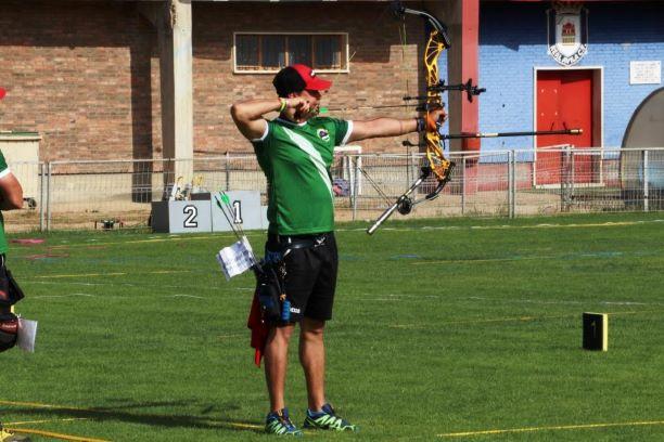 Miguel Ángel Medina representará a España en la World Cup de Guatemala.