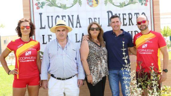 Huelva compite en China, en los Juegos Mundiales de Policías y Bomberos 2019