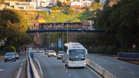 486 obras de mantenimiento de calles en Huelva durante el primer semestre